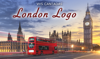 Cantadas London Logo